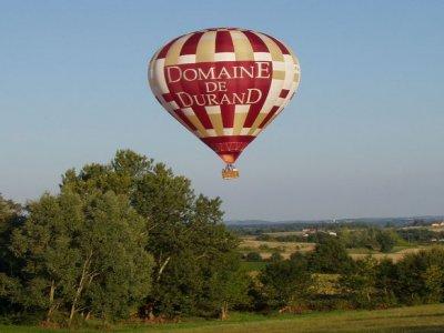 Domaine de Durand