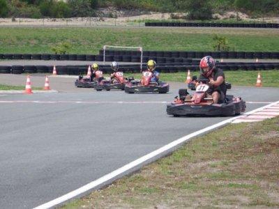 Kart Center Biscarrosse
