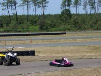 Karting et Quad Biscarosse