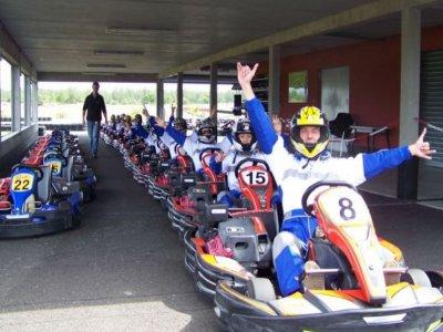 Kart Center Biscarrosse Karting