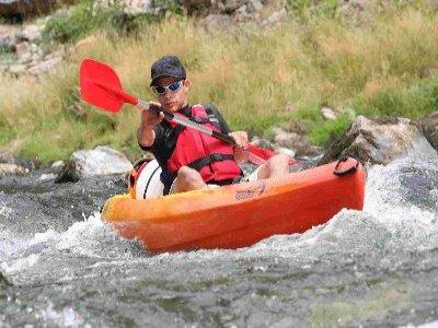 Canoe le Rozier Kayak