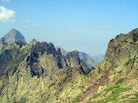 Sejour montagne en Corse du Sud