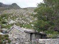 plateau d altitude en Corse