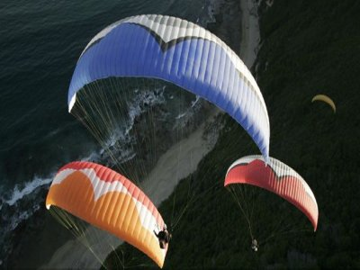 Bartair Parapente