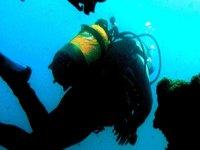 Exploration du monde sous-marin