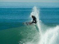 Sensation surf
