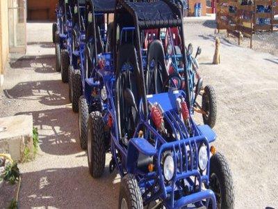 Ardèche Loisirs Mécaniques Buggy