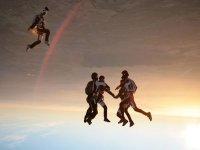 Freefly avec Sunrise Parachutisme