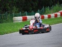 Karting a Loheac