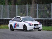 Stage pilotage et baptême BMW M3 E46