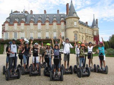 Gyr-Way Yvelines