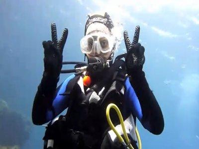 Nice Diving