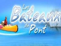 Les Bateaux du Pont Canoë