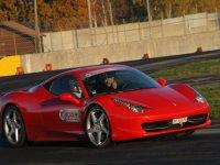 Coaching de pilotage GT