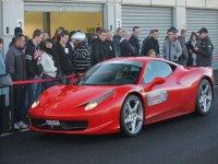 Piloter une Ferrari avec Motorsport Academy