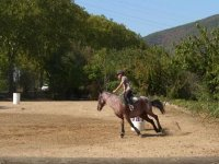 Equitation en Ardeche