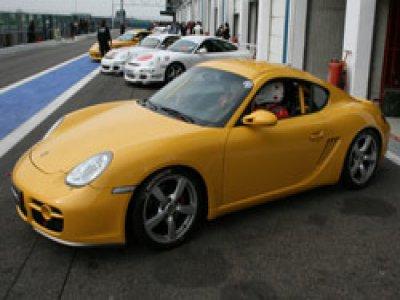 Elite Racing 58