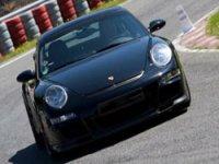 Porsche 911 GT3 Magny Cours