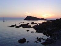 l'îlot de Centuri
