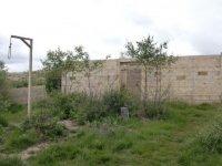 le terrain de paintball en Correze