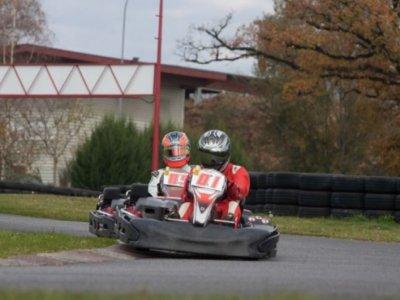 Kartcup Karting