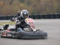 Pendant un challenge de karting