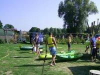 Location de canoe dans l Eure et Loire