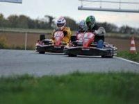 Challenge karting pour les entreprises
