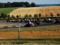 piste et circuit karting outdoor dans le 61