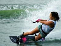 Wakeboard a Giens