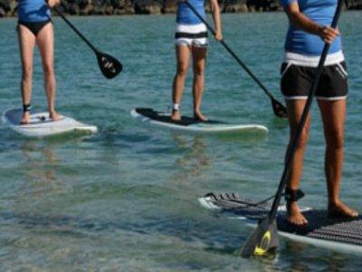 Incentive Jet Paddle Surf