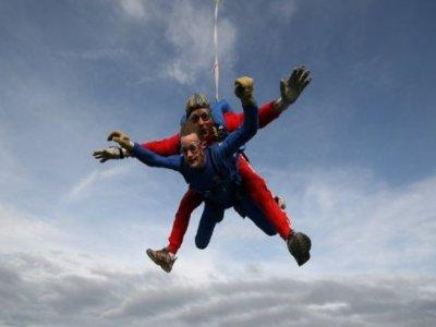 Ecole de Parachutisme du Centre Orléans Loiret