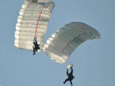 Parachutisme Laval