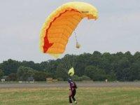 Les parachutes