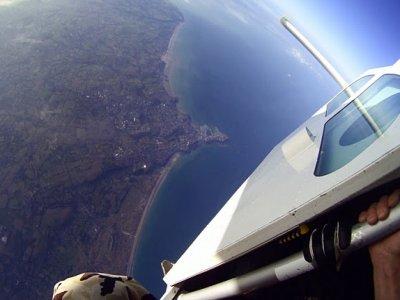 Ecole Régionale de Parachutisme de Granville