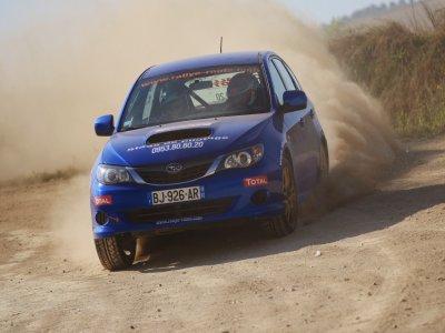 Rallye Roots Stage de Pilotage