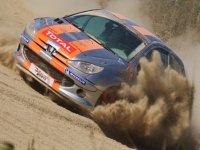 Stage de pilotage Rallye a Noeux les Mines
