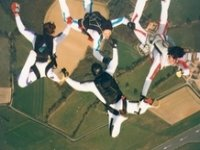 Groupe parachutiste