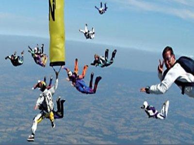 Centre Ecole Parachutiste