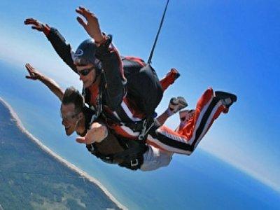 Centre de Parachutisme de Soulac-sur-Mer