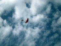 Danse avec les nuages