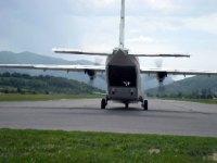 Prêt pour le décollage