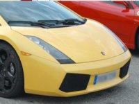 Stage pilotage Lamborghini  Haute Saintonge