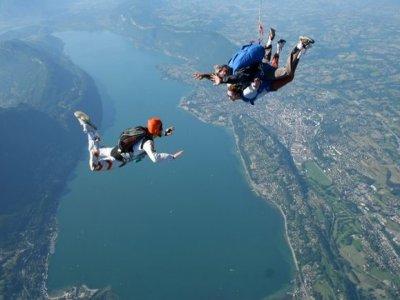 Savoie Parachutisme