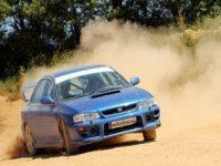 Bapteme Rallye dans le 24