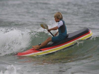 Club Kayak Lacanau Guyenne