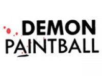 Demon Paintball