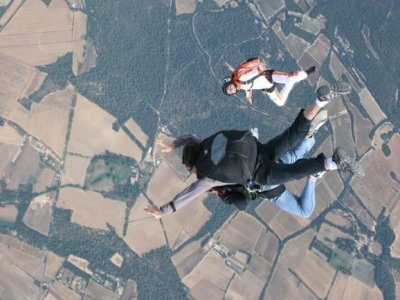 Parachute Club d'Aix