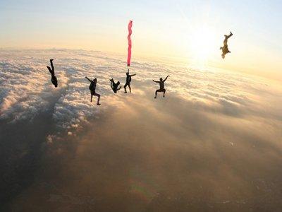 Centre Ecole de Parachutisme Sportif de l'Ariège