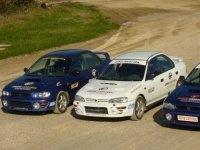 Le must du Rallye dans le Gard